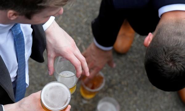 Една, две, три бири... Българинът все по-голям любител на пивото