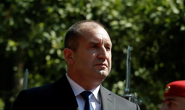"""Радев свиква партийните лидери за закона """"Антикорупция"""""""