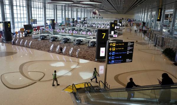 Какви ще бъдат летищата на бъдещето?