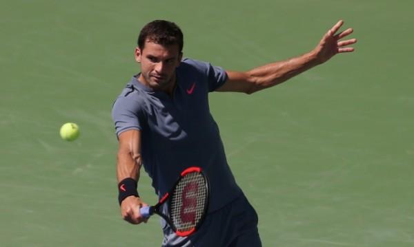 Гришо тръгна убедително на US Open, отнесе чех