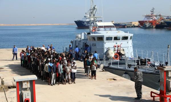 23 000 мигранти са загинали от 2014 г. насам