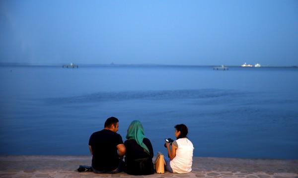 Глобално затопляне в ход: Каспийско море се изпарява!