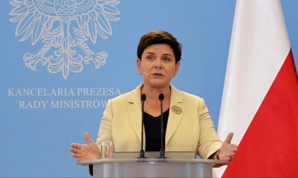 Полша има право да напомня на Европа за общите ценности!