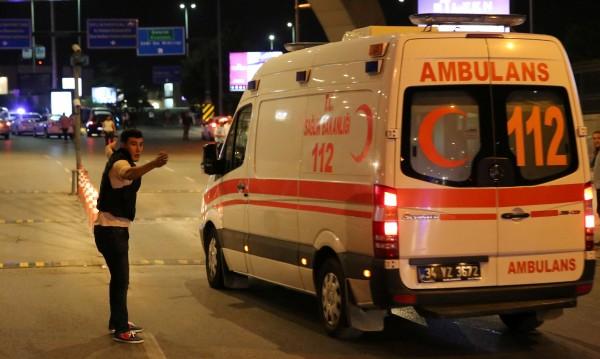 От началото на Байрама: Над 40 жертви по пътищата на Турция
