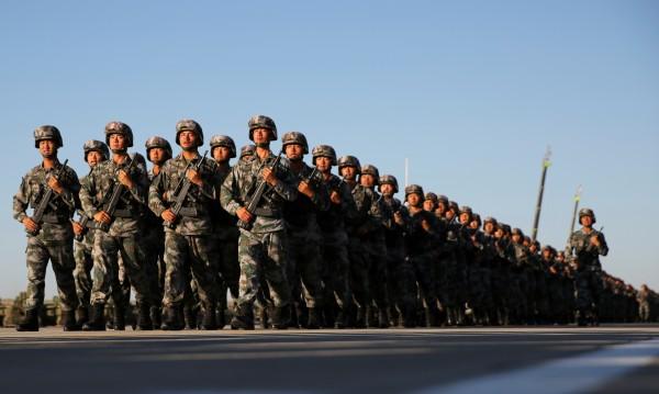 Китай има нов началник на армията