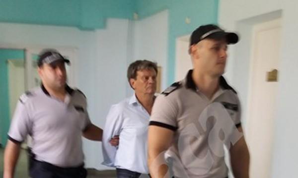 Задържаният с подкуп шеф на КЗП–Силистра – в ареста