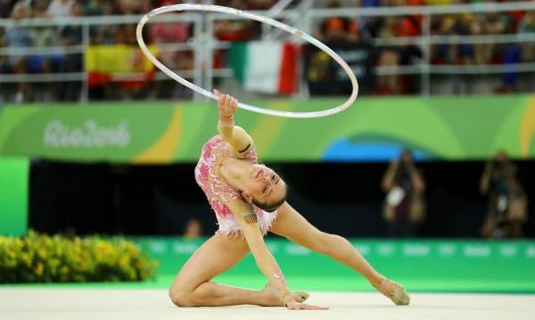 Владинова се класира седма в многобоя на Световното