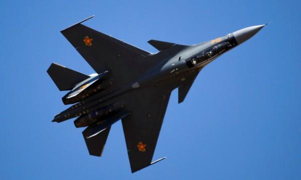 120 пъти руски изтребители съпроводили чужди самолети