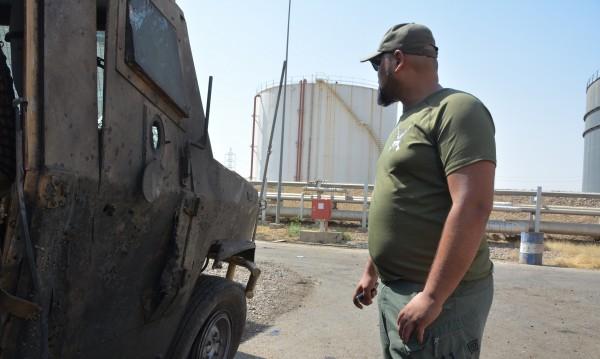 Осем жертви на атака срещу електроцентрала в Ирак