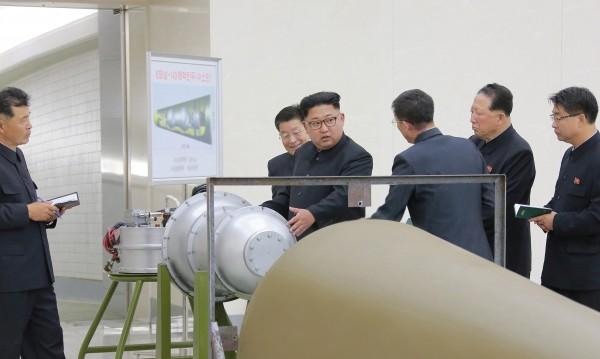 Токио потвърди: Имало е ядрен опит в КНДР! А повишена радиация?