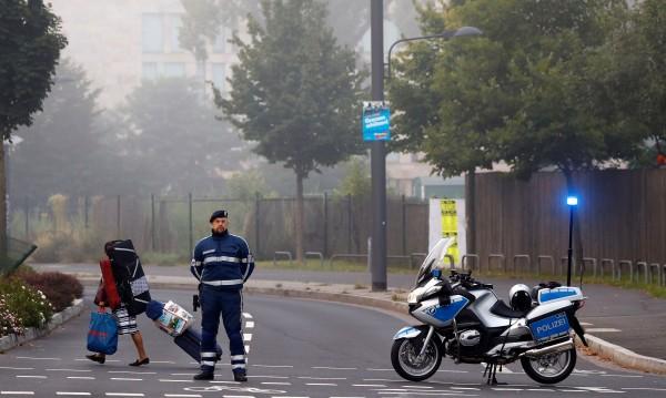 Евакуират 60 000 души във Франкфурт, намериха бомба