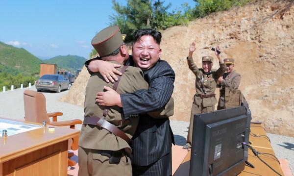 Японците поискаха по-силен натиск върху Северна Корея