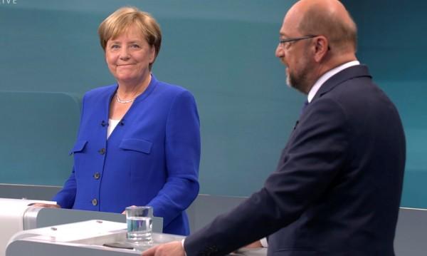 Меркел призна в дебат: Турция няма да стане член на ЕС!