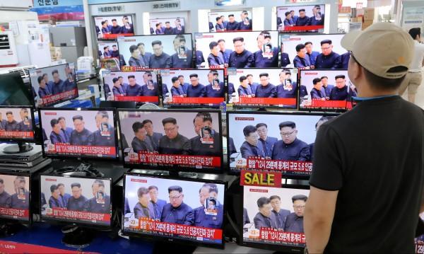 Южнокорейски вестник: Сеул да се сдобие с ядрено оръжие!