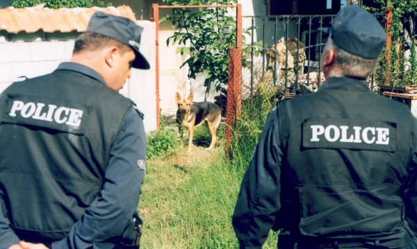Мотивират полицаите за нощния труд – 0,25 лв. на час