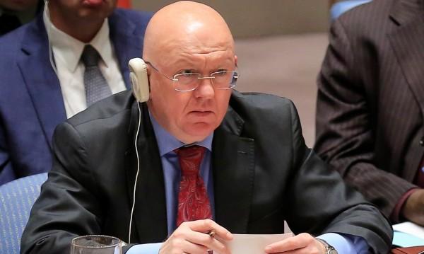 Руският представител в ООН зове за хладнокръвие за КНДР
