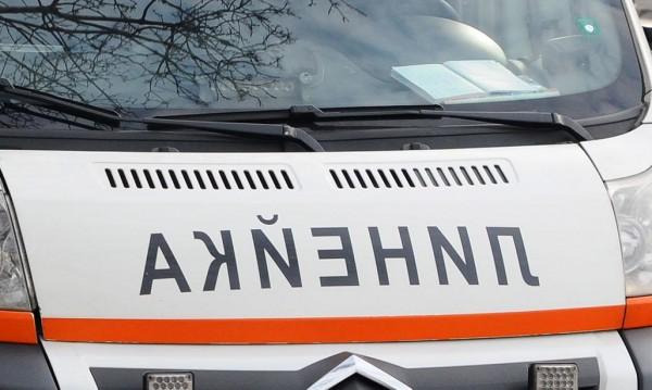 Мъж почина на улица в Шумен, не дочака Спешна помощ