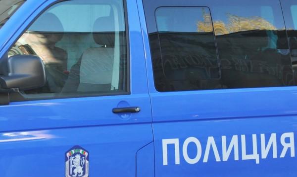 Съмнителен куфар вдигна на крак полицията в София