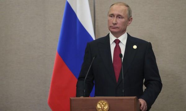 """Путин за КНДР: Преговори, иначе """"глобална катастрофа"""""""