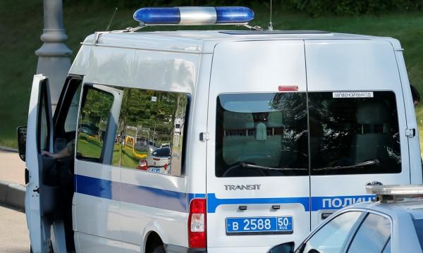Момче откри стрелба в училище край Москва