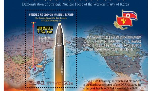 Кой ще отговаря за ракетите и бомбите на Пхенян? Москва и Пекин!