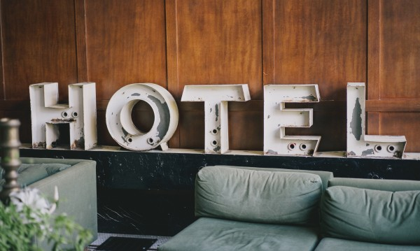 Телефон, дистанционно... най-мръсните места в хотелите?
