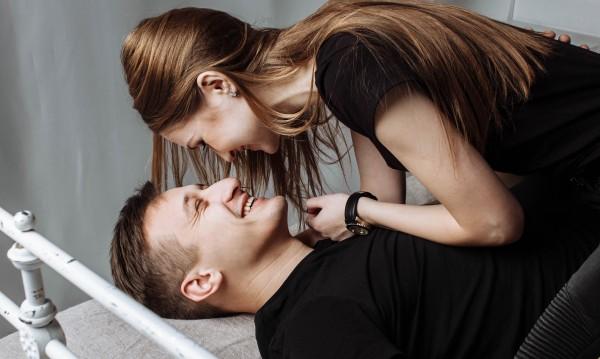 Грешките на жените в спалнята (II част)
