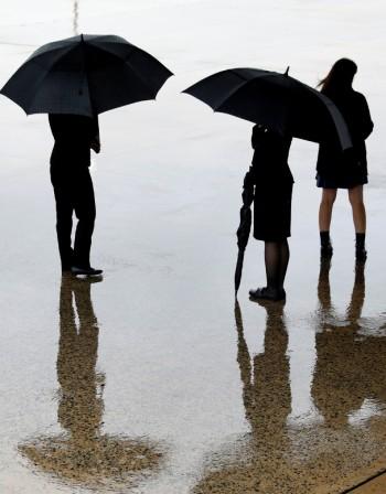 Киселинен дъжд - може ли да ни навреди?