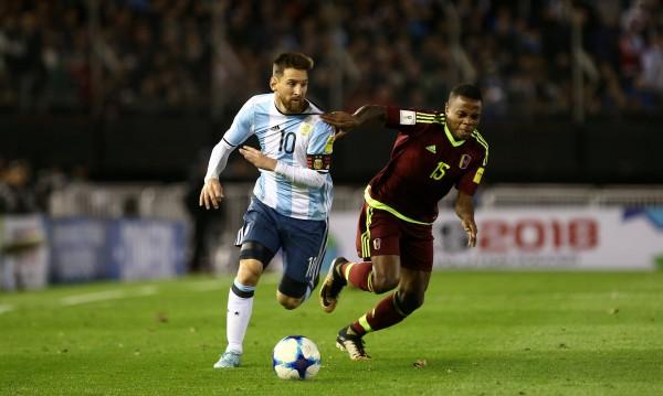 Лео Меси и Аржентина може да пропуснат Мондиал 2018