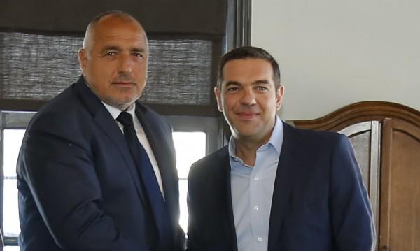 България и Гърция за силни Балкани, пък който иска да говори за минало!