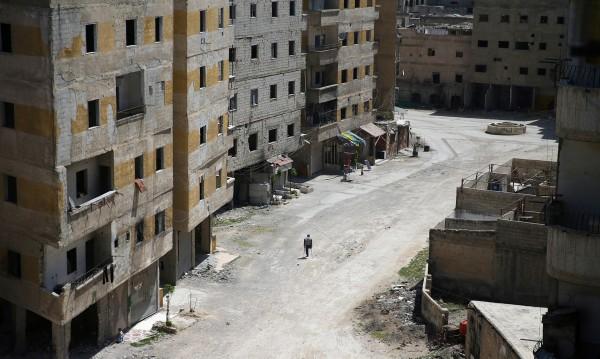 ООН: Атаката със зарин е дело на сирийските сили