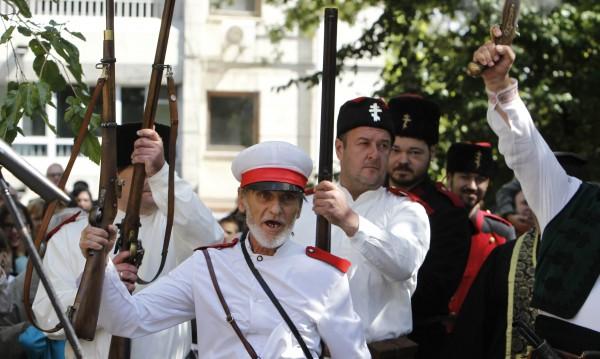Други граници, хора... Каква щеше да е България без Съединението?