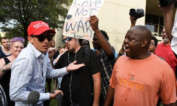 Тенденция: Белите християни в САЩ – малцинство!