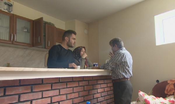 Дом, работа, спокойствие... Устина приюти изгонените сирийци от Елин Пелин