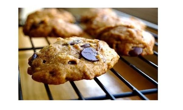 Рецептата Dnes: Тиквени бисквити с шоколад