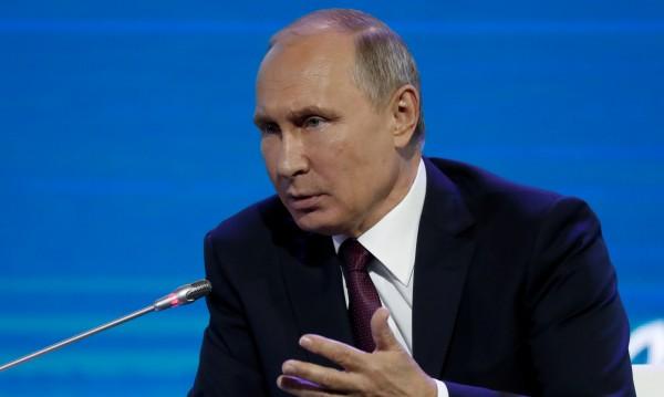Путин: Севернокорейците е невъзможно да бъдат уплашени!