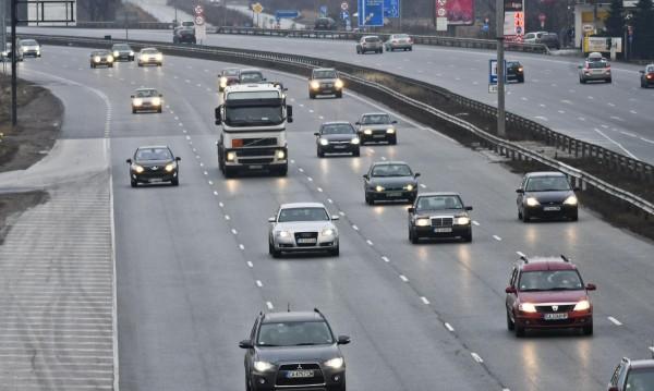 Отпуснато: 100 млн. за неотложни ремонти на пътищата