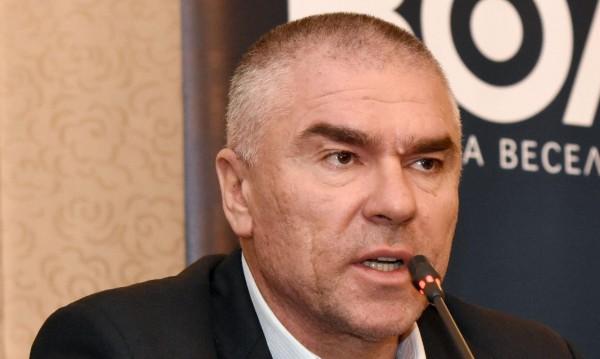 Марешки поиска: Премиерът Борисов направо да си ходи!