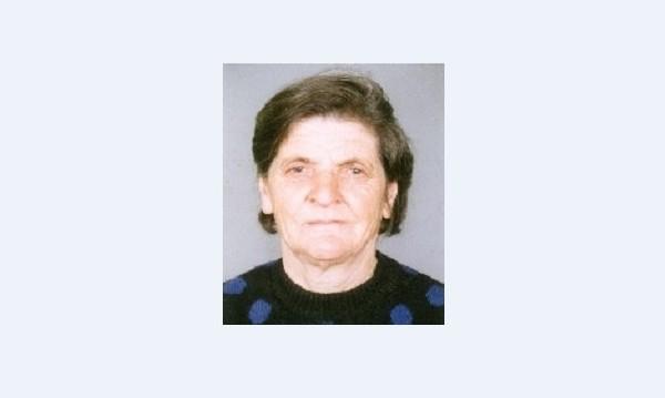 Полицията в Добрич издирва 83-годишна жена