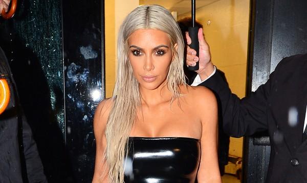 Ким Кардашян тотално промени имиджа – блондинка е!