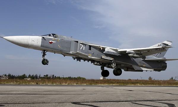 """Руската авиация в Сирия ликвидира джихадисткия """"министър на войната"""""""