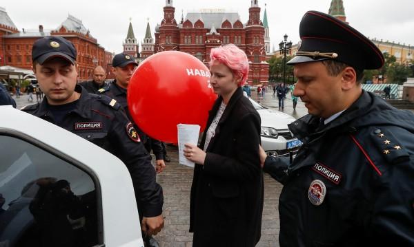Регионален вот в Русия – без изненади за Кремъл