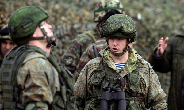 """Руските военни маневри """"Запад"""" – ще преминат ли границата с НАТО?"""