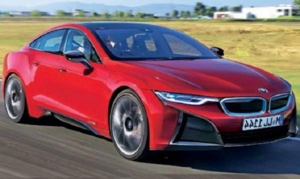 Очакваме: BMW с 25 нови е-модела на пазара
