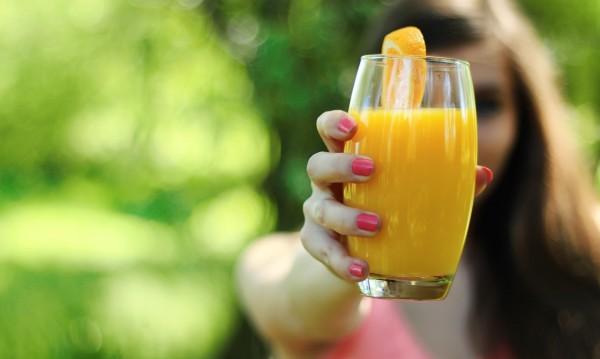 Цвекло, моркови... 6 напитки за повече здраве