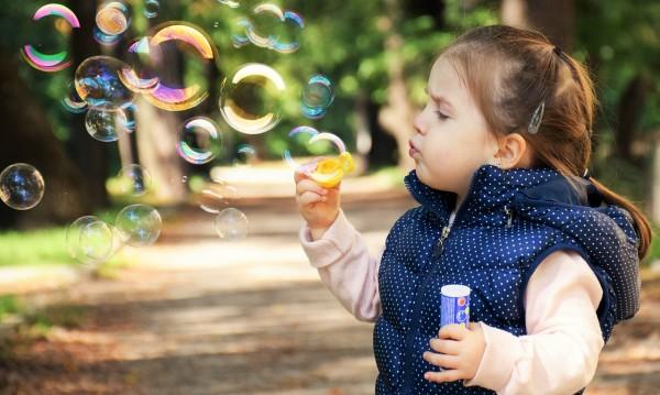 10 признака на децата, които са родени лидери