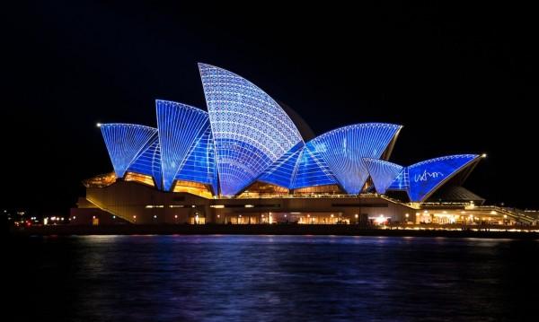 Знаете ли, че... 85% от австралийците живеят на 50 км от брега?
