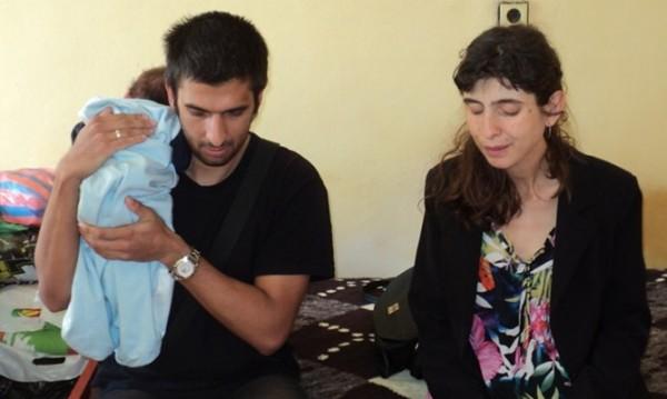 Упорити и оптимисти: Незрящите Нурел и Феим и техният дар - Денис