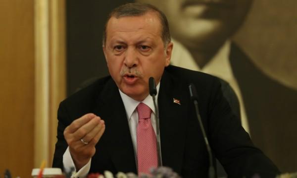 От сутрин до вечер Турция, от сутрин до вечер - Ердоган. Защо?