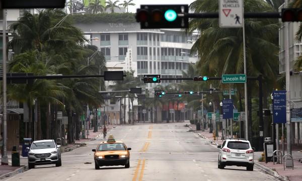 Заради Ирма: Всички българи във Флорида да се евакуират!